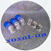 Корпус фильтра мтз тонкой очистки топлива