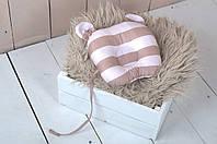 """Подушка для новорожденных """"Мишкины ушки"""""""