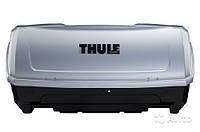 Грузовой бокс (на фаркоп) Thule BackUp RMS box (900000)