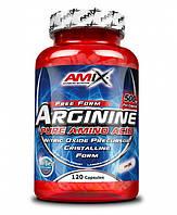 Аргинин Amix nutrition Arginine cps 120 capsules