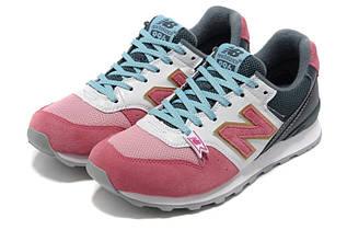 Кроссовки женские New Balance 996 / NBC-172 (Реплика)
