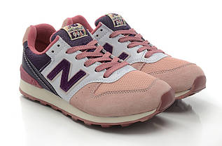 Кроссовки женские New Balance 996 / NBC-173 (Реплика)