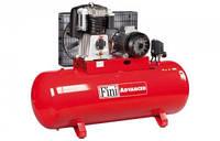 Поршневой компрессор 650л/мин, 200л Fini BK114-200L-5.5T ADVANCE