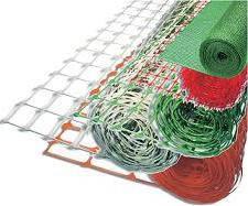 Пластиковые сетки, затеняйки, ограждение