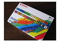Пастель масляная набор 50 цветов