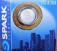 Точечный светильник СТC B 1159 поворотный