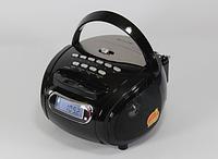 Бумбокс Golon MP3 Колонка Спикер Радио RX 6866 Q