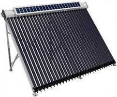 Солнечный коллектор СВК-Twin Power-20
