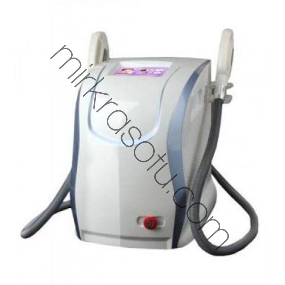Аппарат для фотоэпиляции esti-200 (ipl+rf)