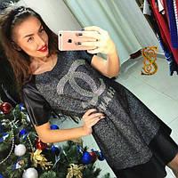 Платье женское Chanel ОС/-567