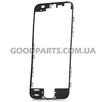 Рамка дисплея для iPhone 5s черный