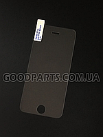 Стекло для iPhone 5, 5s Premium Tempered Glass противоударное 0.26 мм без упаковки