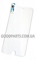 Стекло для iPhone 6 Tempered Glass Pro+ противоударное 0.33 мм без упаковки