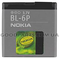Аккумулятор для Nokia 6500c, 7900 (BL-6P) high copy