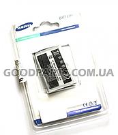Аккумулятор для Samsung S3650, 5610, S5292 (Оригинал)