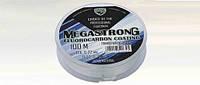 Леска Флюрокарбон Megastrong 100m 0.25mm 9.9kg