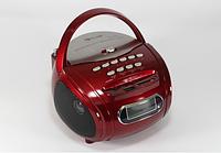 Бумбокс Golon MP3 Колонка Спикер Радио RX 686