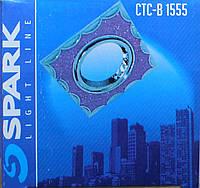 Точечный светильник СТC B 1555 поворотный