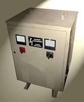 Трансформатор для прогрева бетона КТП-ОБ-40