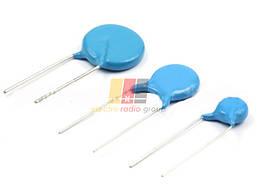 Конденсатор дисковый  100pF(1000V) Y5P 10%