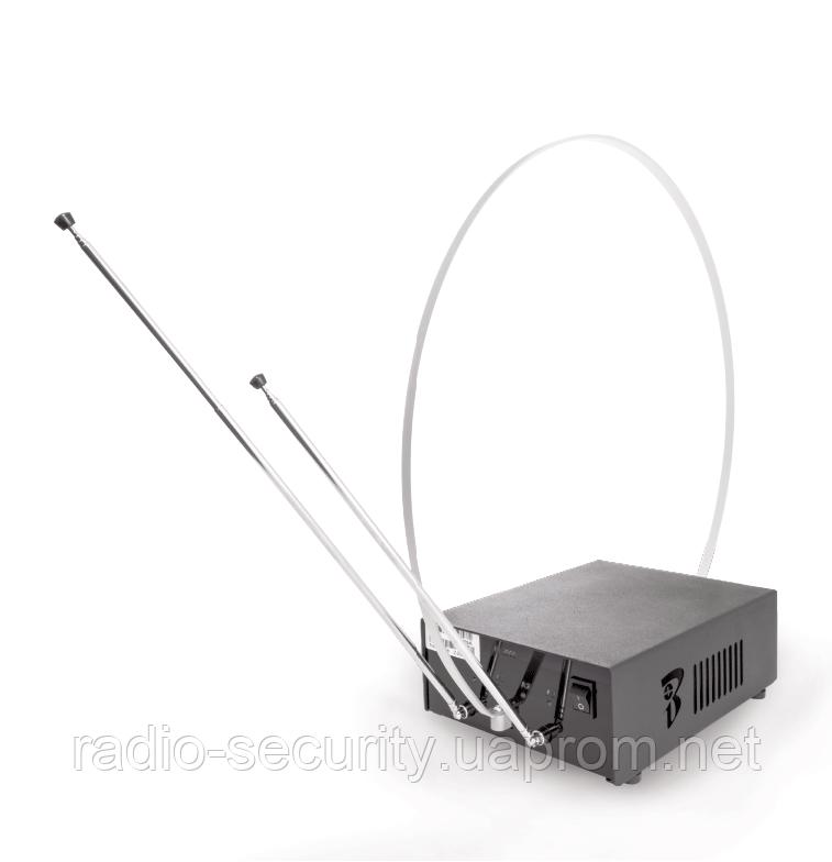 IЗ-2000 Генератор электромагнитного шума для защиты объектов ЕВТ