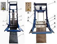 Решетка механическая РГР