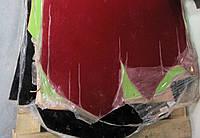 Получепрак подошв краш салатовый 3,5 мм 1 сорт