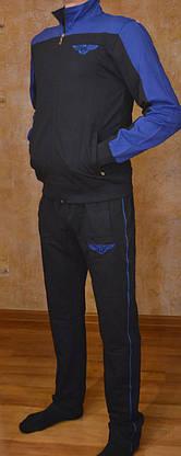 Мужской спортивный костюм Bentley (S-L) (Реплика), фото 2
