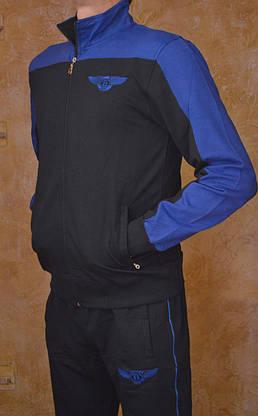 Мужской спортивный костюм Bentley (S-L) (Реплика), фото 3