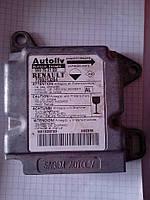 Блок управления Airbag 7700313264,Renault Master 2.8,DTI,1998р.