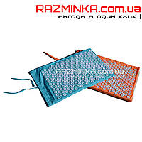 Акупунктурный коврик Релакс 55х39х1см