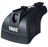 Опоры универсальные (4шт) Thule Rapid System 753 (753000)