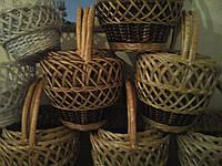 Рыбак ажурный из лозы 4шт, фото 1