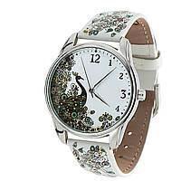 Женские наручные часы «Павлин», фото 1