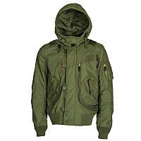 Ветровка летная куртка Helo Bomber Alpha Industries, фото 1