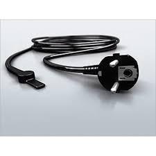 HEMSTEDT DAS (двужильный нагревательный кабель 30 Вт/м )