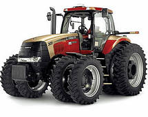 Трактори понад 250 л. с.