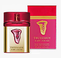 A Way for Her Trussardi eau de toilette 100 ml