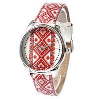 Женские наручные часы «Вишиванка», фото 1