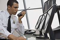 Рация - незаменимый помощник для охранных фирм и служб безопасности