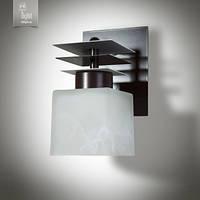 Бра и настенный светильник «Пиастра» 7401