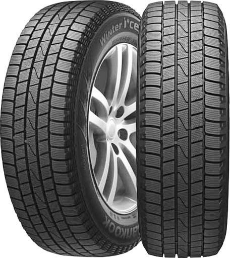 Легковые шины Hankook WINTER W606, 245/45R18 Зима