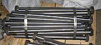 Болт М42 ГОСТ 7817-80 с уменьшенной головкой из-под развертки (призонный)