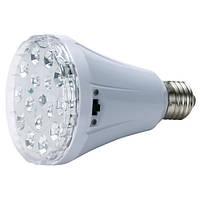 Светодиодная аккумуляторная лампа Yajia YJ-1895L