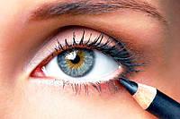 Как рисовать стрелки на глазах - советы визажистов