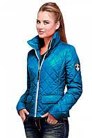 Женская демисезонная куртка Лаура