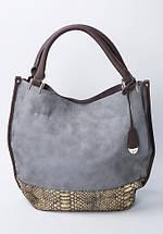 Оригинальная сумка-шоппер Gussaci, фото 2