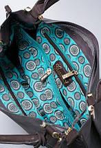 Оригинальная сумка-шоппер Gussaci, фото 3