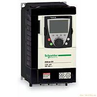 Altivar 61 - Преобразователь частоты Altivar 61 для насосов и вентиляторов от 0,75 до 800 кВт