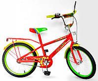 """Детский двухколесный велосипед 20"""" 152017"""